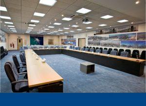 Khursaniyah Oil & Gas Plant – Administration Building